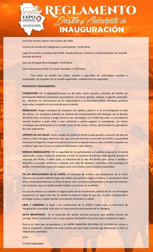 reglamento expo ganadera chihuahua 2018 1000